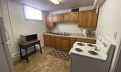 Kitchen, 124 7th St, 1