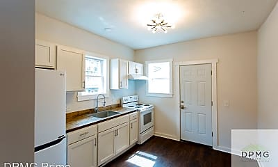 Kitchen, 322 E Hillsdale St, 0
