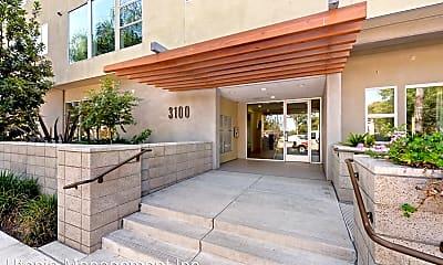 Patio / Deck, 3100 6th Ave Unit 509, 0