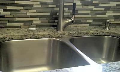 Kitchen, 5524 W 97th St, 1