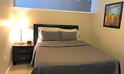 Bedroom, 1490 Delgany St, 1