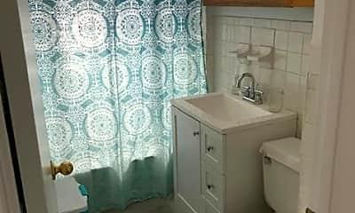 Bathroom, 26 Union St. #2, 2