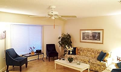 Living Room, 636 110th Ave N, 1