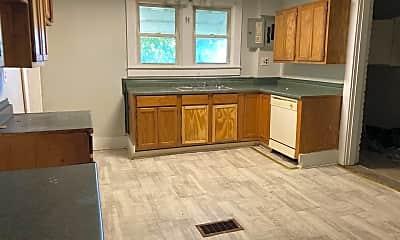 Kitchen, 111 Adkins St, 2