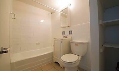 Bathroom, 1400 Bataan Drive, 2
