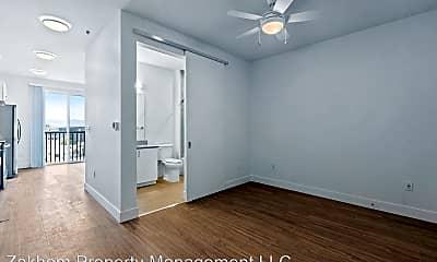 Bedroom, 3701 Marion St, 0