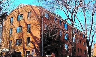 Columbia Grove Apartments, 0