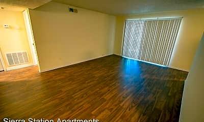 Living Room, 3632 Buford Hwy NE, 1