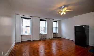 Living Room, 2213 Walnut St, 1