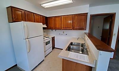 Kitchen, 3741 Jackson Ave, 1