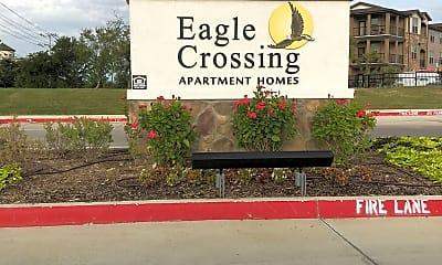 Eagle Crossings, 1