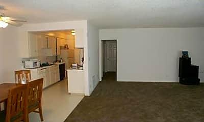 Gables West Apartments, 1