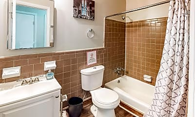 Bathroom, Room for Rent - Jonesboro Home, 0