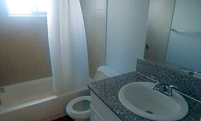 Bathroom, 1568 Nome St, 1