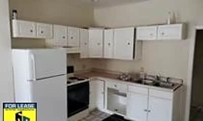 Kitchen, 1228 N 14th St, 0
