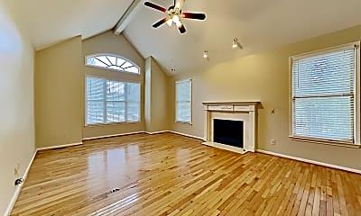 Living Room, 2262 Byron Court, 1