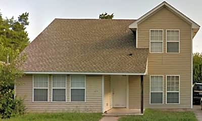 Building, 607 W Main St, 0