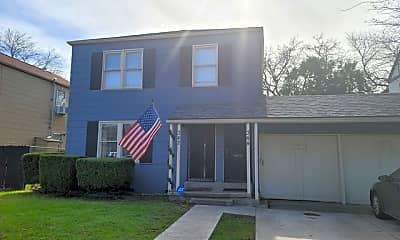 Building, 342 Donaldson Ave, 0
