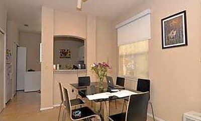 Dining Room, 103 Vista Verdi Circle unit 121, 2