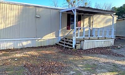 Building, 319 West Ave, 1
