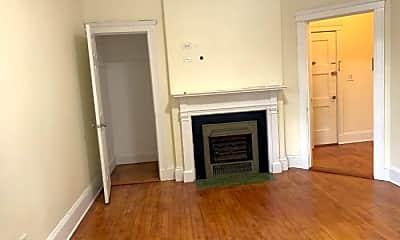 Living Room, 10 Remington St, 1