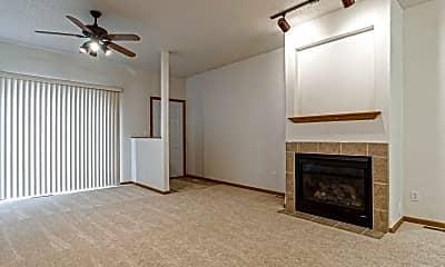 Living Room, 1953 Sheyenne St, 0