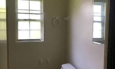 Bathroom, 1250 W 27th St, 2