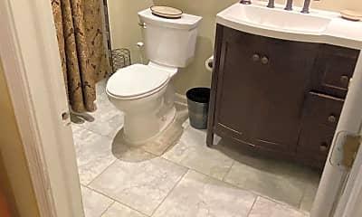 Bathroom, 394 Croshaw Rd B, 2
