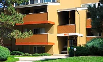 Building, 781 Hathaway Dr, 0