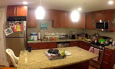 Kitchen, 37 University Rd, 1