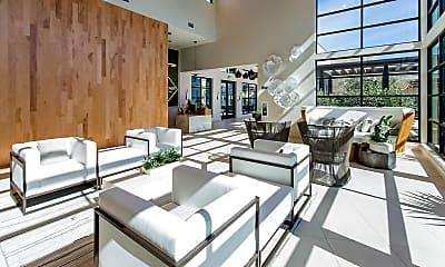 Living Room, 124 Swift, 2