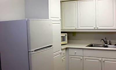 Kitchen, 1074 Lunalilo St, 1