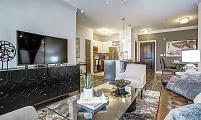 Living Room, Cortland Presidio West, 1