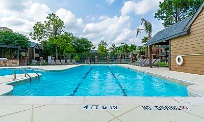 Pool, Hayden At Enclave, 1