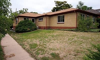 Building, 2200 S. Cherokee St, 0