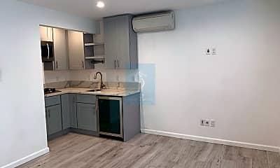 Kitchen, 117 Monterey Blvd, 1