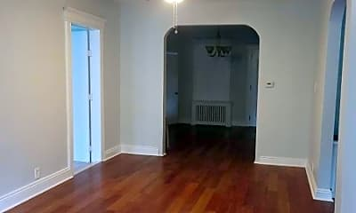 Living Room, 66 Floyd St 1, 1
