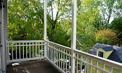 Patio / Deck, 7 Wright St, 2