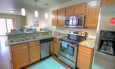 Kitchen, 229 at Lakelawn, 1