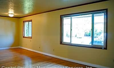 Bedroom, 3821 SE 35th Pl, 1