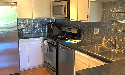 Kitchen, 10334 Balsam Ln, 1