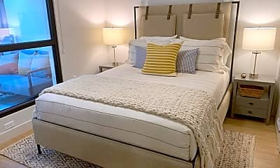 Bedroom, 1641 Lincoln Blvd, 0