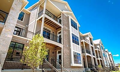 Building, 11127 N. Weston Drive, 0