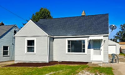 Building, 1548 Thalia Ave, 0