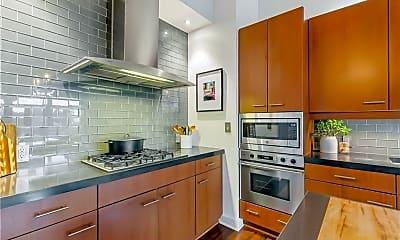 Kitchen, 206 11th St NE, 1