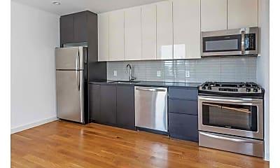 Kitchen, 31-43 Vernon Blvd 408, 0