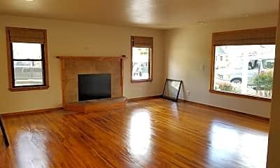Living Room, 354 W Selmar Ct, 1