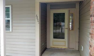 Patio / Deck, 6601 Sparrowood Dr, 1