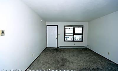 Living Room, 1102 N 39th St, 1