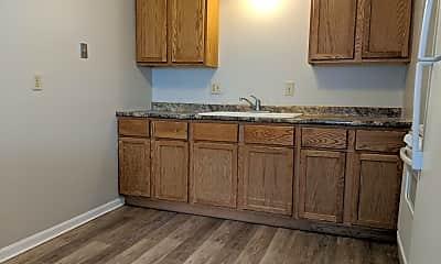 Kitchen, 7719 W Hampton Ave 5, 2